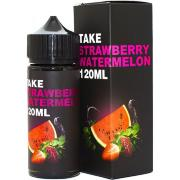 Жидкость Take в черном Strawberry watermelon 120мл , 3 мг/мл
