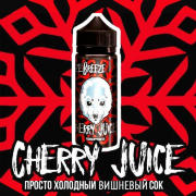 Жидкость FREEZE BREEZE 120 мл Cherry Juice 0 мг/мл
